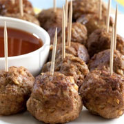 meatballs-are-a-healthy-diabetic-snack